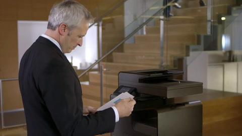HP Officejet Pro X 476dn Overview Video