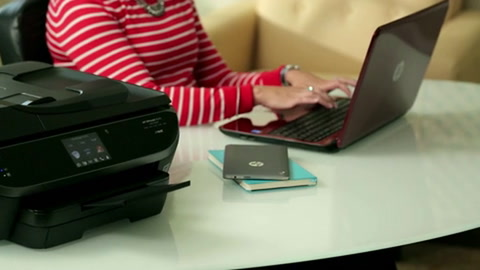 Introducing the OfficeJet 8040 with Neat