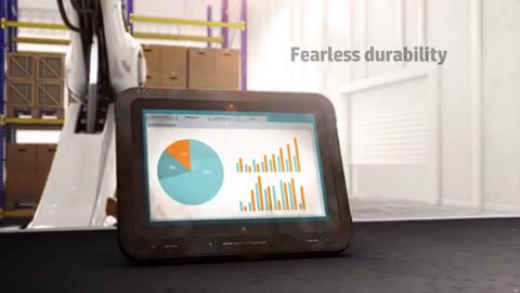 ElitePad Rugged tablet (EN)