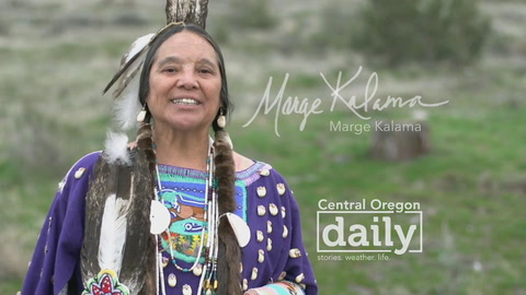 What's Your Story? Marge Kalama