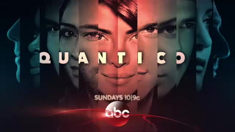 Quantico – Sundays, 10pm