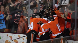 MN H.S.: Duluth East, Grand Rapids Set Up 7AA Rematch (video)