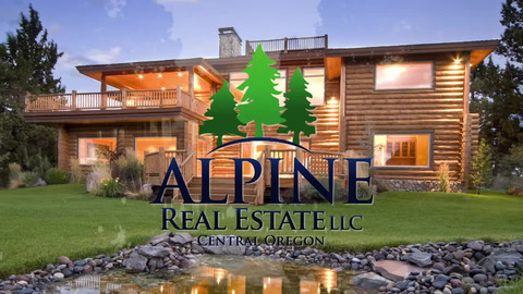 Alpine Real Estate, serving Central Oregon