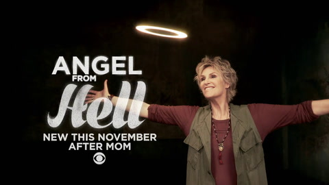 Angel from Hell premieres this November