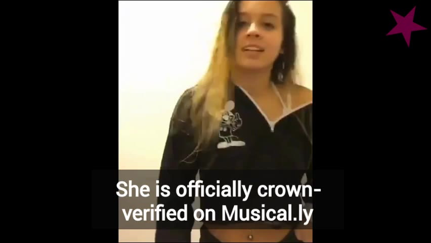 musical.ly crown