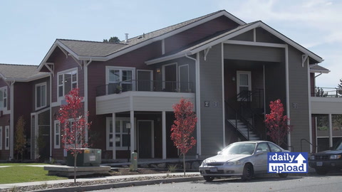 New Apartments Coming to Bend