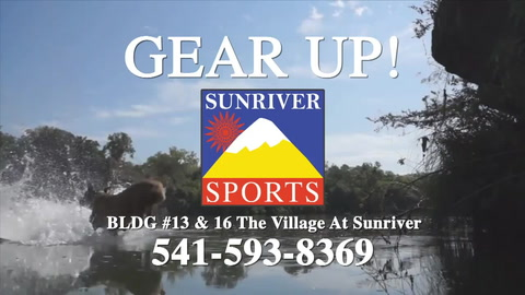 Sunriver Sports of Central Oregon brings you the latest in fashion and technology for the season