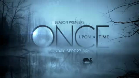Once Upon a Time season premiere Sept. 27, 8pm