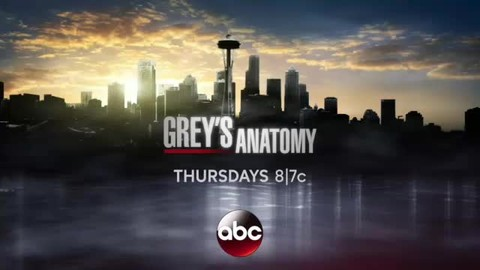 Grey's Anatomy – Thursdays , 8pm