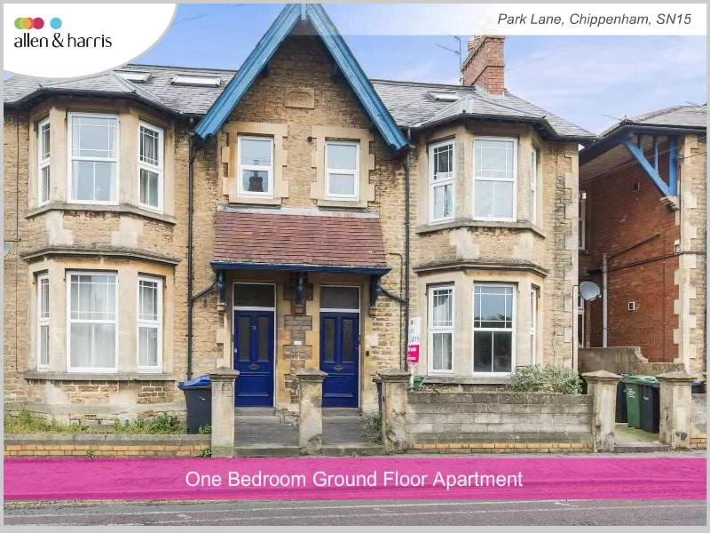 Chippenham, 1 bedrooms