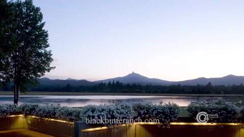Black Butte Ranch – An authentic Oregon destination