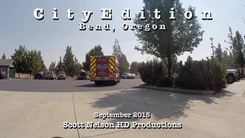 City Edition, Bend, Oregon – September 2015
