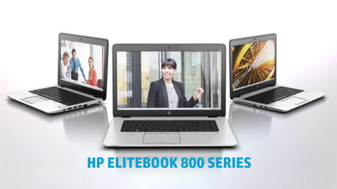 Introducing the New HP EliteBook 800 Series
