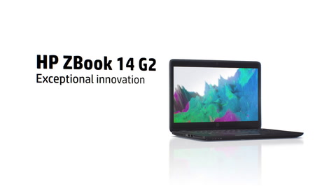 HP ZBook Mobile Workstations