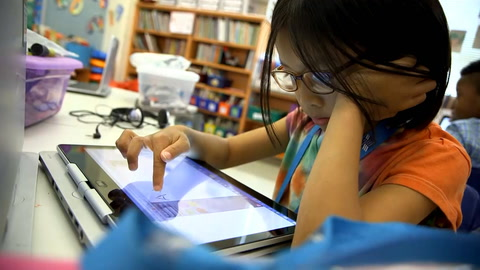 Baltimore County Public Schools: Blended, learner-centered classrooms integrate digital content with HP Tablet PCs