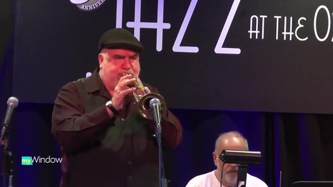 Randy Brecker gives back by sharing his musical genius with local musicians