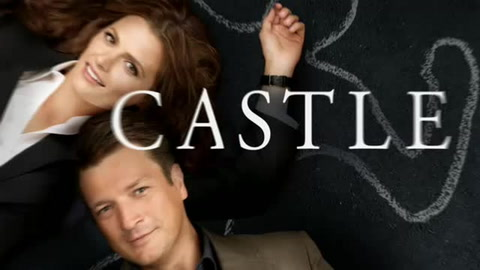 Castle – Mondays, 10pm