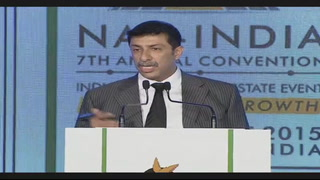 NAR-INDIA's 7th Annual Convention 2015