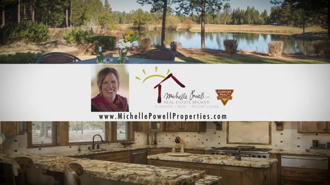 Michelle Powell with Sunriver Realty