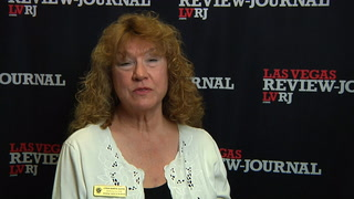 Lynn Marie Goya, Democratic candidate for Clark County Clerk