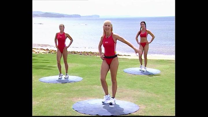 Wendi - Long Reef Golf Club - Kick Aerobics