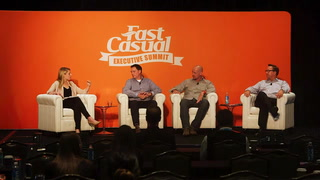 Cowboy Chicken, Newk's, La Madeleine execs dissect the many faces of mobile payments