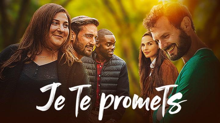 Replay Je te promets - Mercredi 01 Septembre 2021
