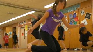 Arts Integration: The Elements of Dance