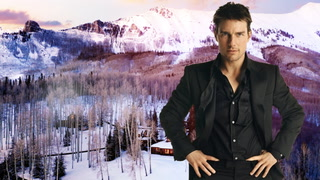 Tom Cruise's 320-Acre Colorado Ranch Is an A-List Opportunity