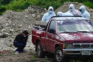 Honduras llega a 24,655 casos de coronavirus y 656 muertos este 6 de julio