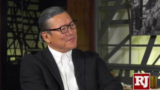 Morimoto considering full-time Las Vegas ramen spot