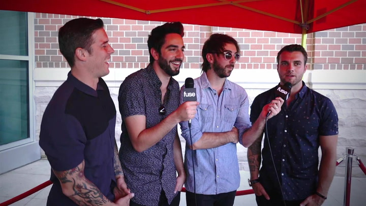 2016 APMAs Acts Reveal Which Reunions They Want To See