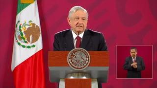 México comprará medicinas y futuras vacunas contra covid-19 a través de ONU