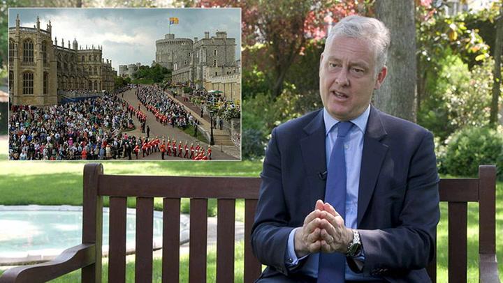 ¿Cómo ha recibido la Familia Real a Meghan Markle?