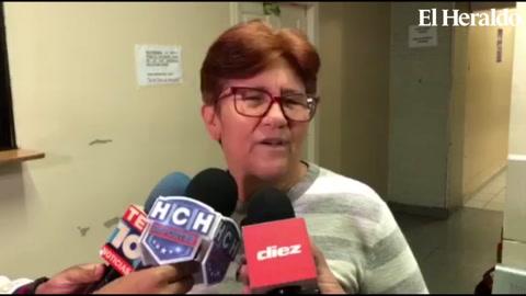 Desgarradoras palabras de la hermana de Chelato, Socorro Herrera