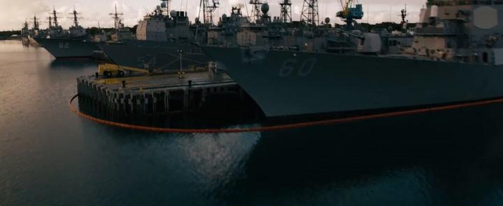 Bekijk hier de trailer van Battleship (2012)