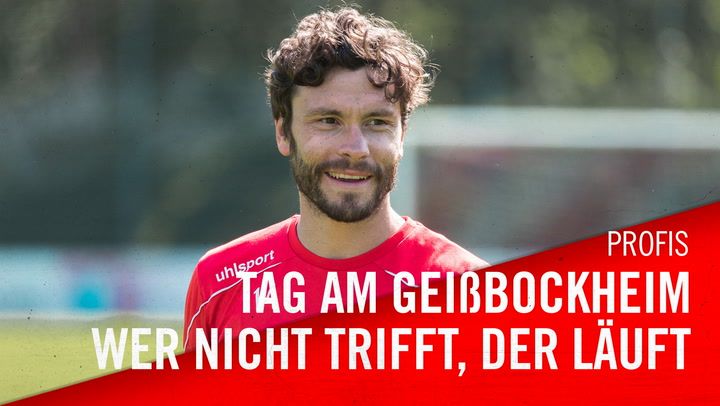 Tag am GBH: Interview mit Jonas Hector