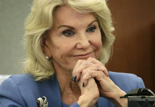 Elaine Wynn testifies before Mass. gaming board – VIDEO