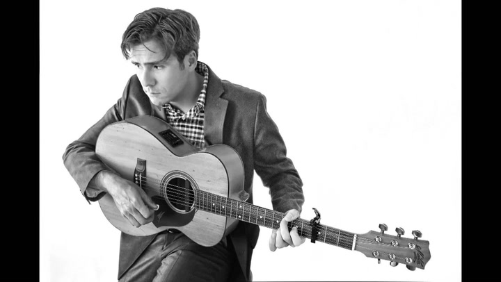 "Preview Jimmy Eat World Frontman Jim Adkins' ""Hell"""