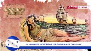 Bicentenario: El himno de Honduras, un emblema de orgullo