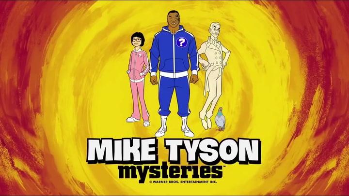 Mike Tyson sorprende con una nueva e impactante revelación