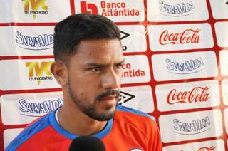 Alejandro Reyes: