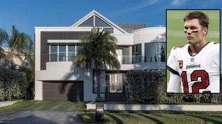 Tom Brady and Gisele Bundchen Are Settling Down in FL