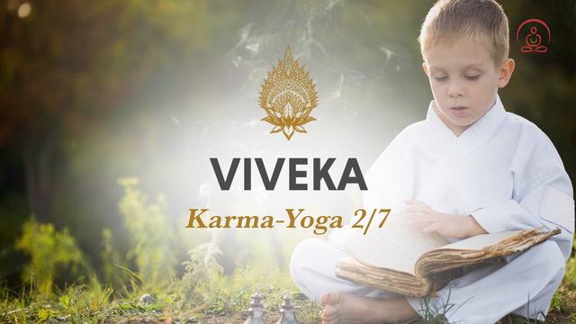 Karma-Yoga 2/7