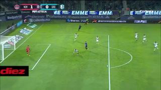 LigaMX: Mazatlán golea a Querétaro y asciende en la tabla de posiciones del Guard1anes 2021