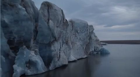 Rusia descubre cinco islas en el Ártico por derretimiento