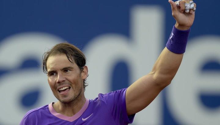 Rafa Nadal vence y ya está en semifinales