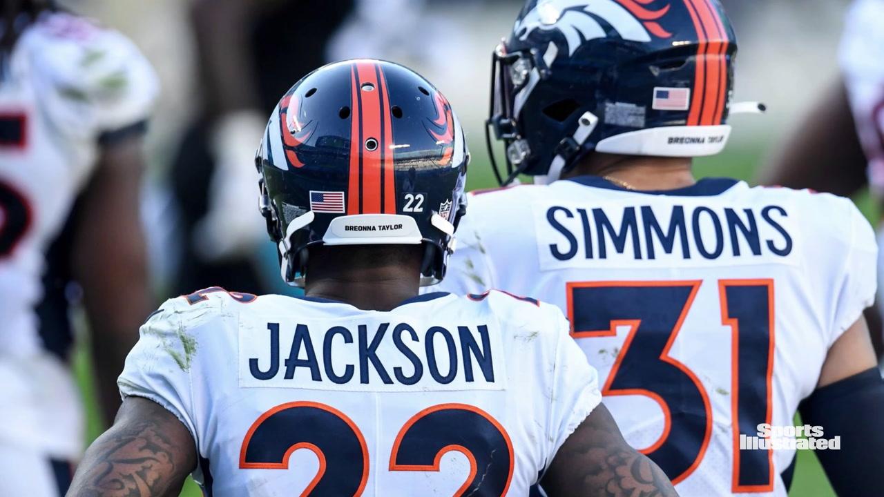 Broncos Player Profile: Kareem Jackson