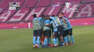 Honduras vence en remontada a Nueva Zelanda y mantiene intacto el sueño de cuartos en Tokio