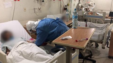 La pandemia de covid-19 avanza a grandes pasos en América Latina